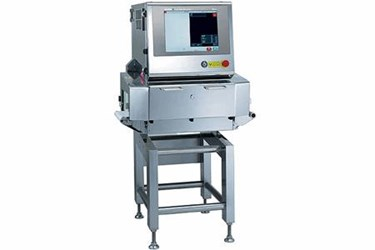 High Accuracy Food X-Ray Inspection System