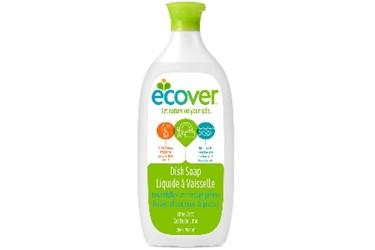 Ecover 51oz Laundry Liquid Lavender2