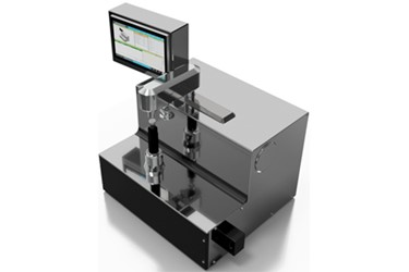 Semi-Automatic Vial Sealing for Small Batch Processing