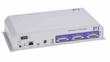 Q-Motion® Server Controller