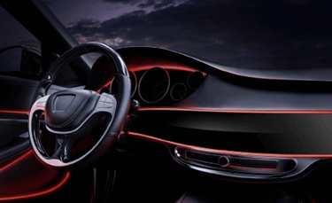 The Inner Beauty: Creating Ambience For Automotive Interiors