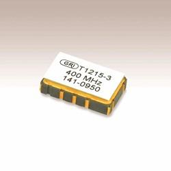 Oscillator 750 kHz To 800 MHz: TCXO T1215