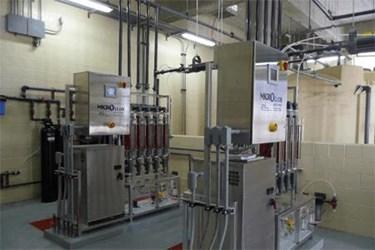 Microclor On-Site Hypochlorite Generation (OSHG)