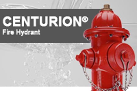 Mueller Super Centurion 350 Fire Hydrant