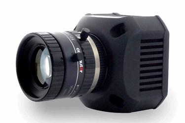 NIT WDR InGaAs SWIR Camera Family