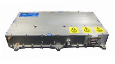 High-Efficiency Microwave Power Module: PTX8501