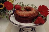 Miss Daisy's Classic Southern Foods Crème Cakes