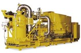 Fuel Gas Booster