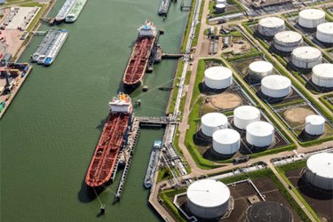 Oil Terminal Improves Efficiency With High-Capacity Flowmeter