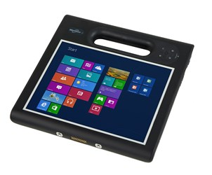 Motion F5M Rugged Tablet PC By Xplore Tablet PC