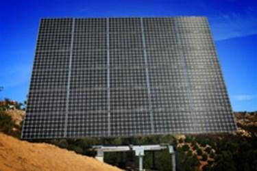 Baker Electric Solar >> Baker Electric Solar Installs Cutting Edge 81 Kw Solar Tracking System