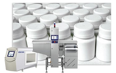 Custom-Formula Nutraceutical Company Installs X-Ray Inspection And Metal Detection Systems For Product Quality Assurance