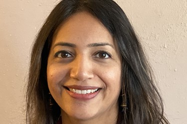 Radha Krishnakumar