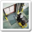 HJ-3100 JUMBO Hydraulic Dock Leveler