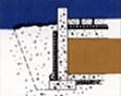 TerraDrain Prefabricated Drainage System