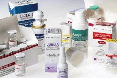 Pharmaceutical Contract Packaging Services