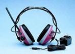 FM Radio Ear Muff