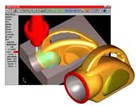 Solid Modeling and Machining Software