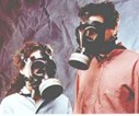 Air Purifying Gas Masks