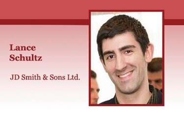 Lance Schultz