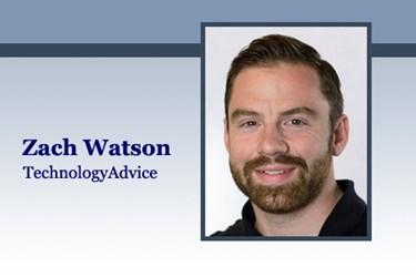 HITO Zach Watson, TechnologyAdvice