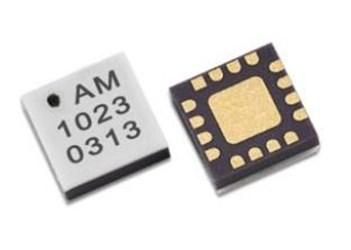 20 MHz to 8 GHz Gain Block Amplifier: AM1023