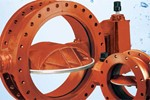 Lineseal® Butterfly Valves