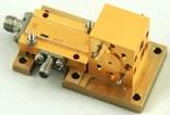 Millimeter Wave Subharmonic Mixers: MSH Series Image