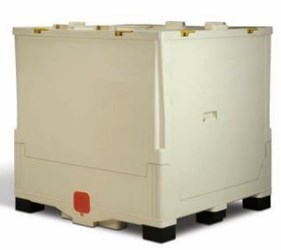 reuseable IBC