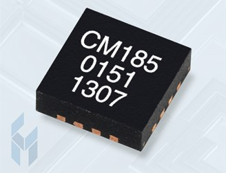 4-8 GHz Low Noise Amplifier