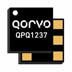 LTE B3/B7 BAW Diplexer (75 MHz/70 MHz): QPQ1237