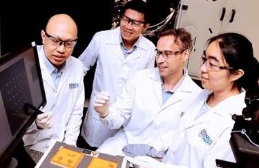nanoscale-converter