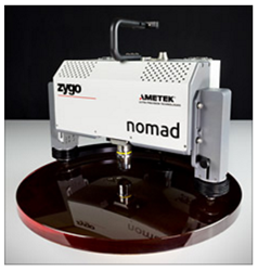 Portable Optical Profiler: Nomad™