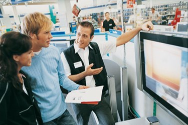 Retail Shoppers Value Quality