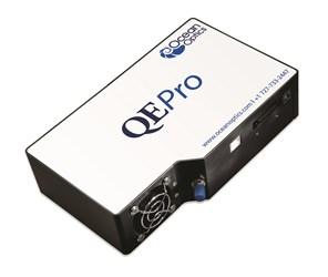 Ocean Optics Launches QE Pro Spectrometer