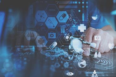 Medical Data iStock-698677764