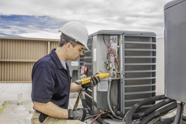 Field Service HVAC