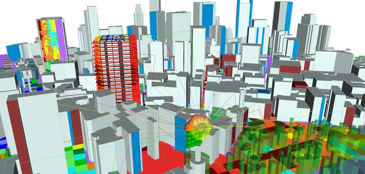 5G And MIMO Simulation Software