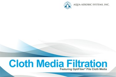 Cloth Media Filtration Brochure