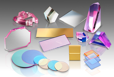 Photonics Online Newsletter PG&O Products