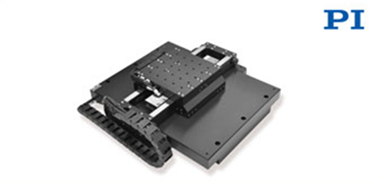 PI Introduces Compact Planar XY Air Bearing Stages At Photonics West
