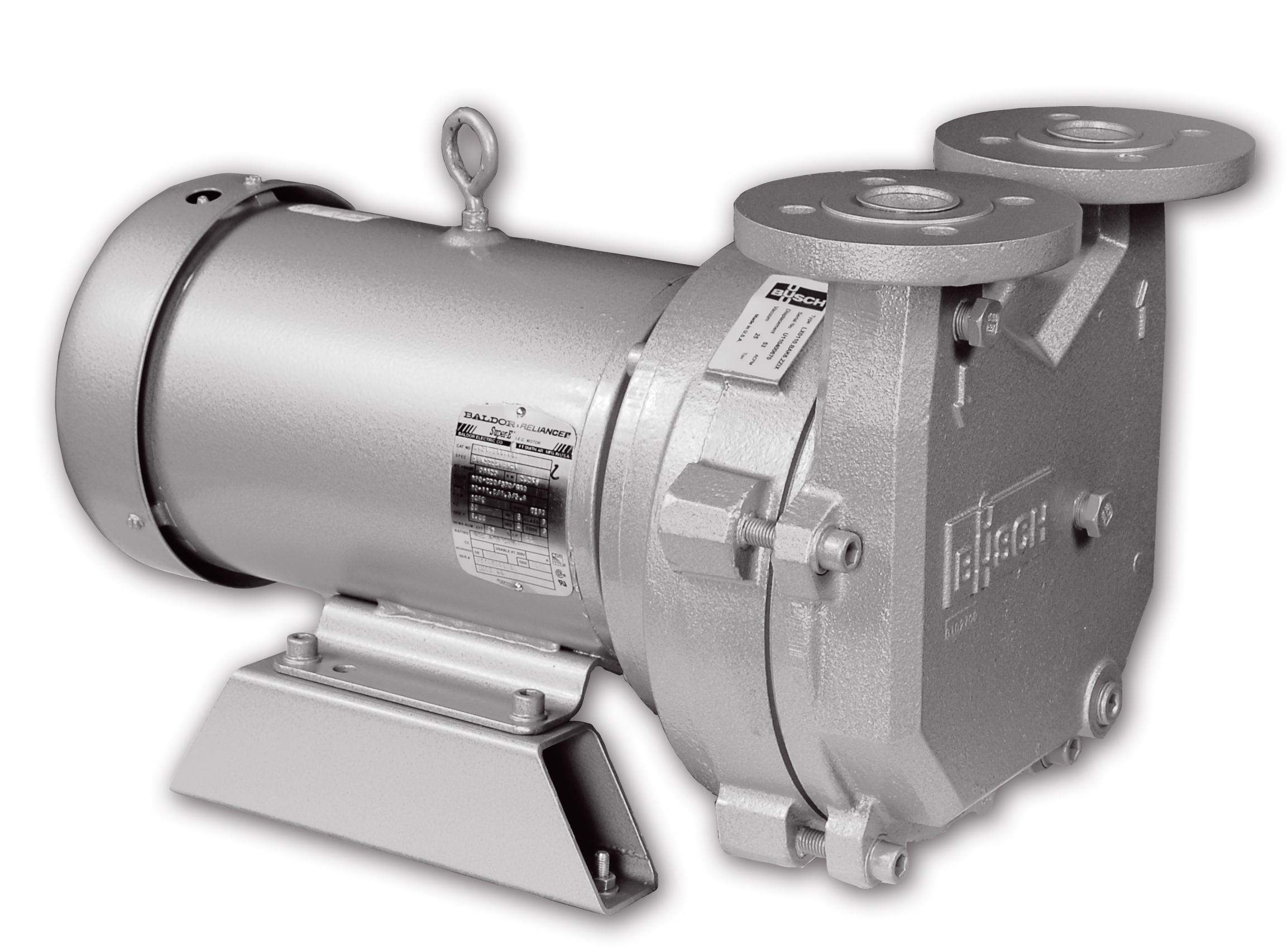Nwe Dolphin Series Vacuum Pump Image