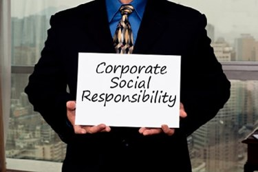 Food Manufacturing Corporate Social Responsibility