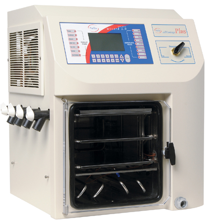 Ideal Freeze Dryer For Laboratory Lyophilization