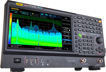 Real-Time Spectrum Analyzer: RSA5000 Series
