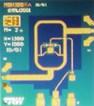 MBH100 - 91 To 99 GHz Mixer