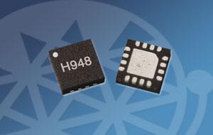 New 54 dB mmWave Log Detector Spans 1 - 23 GHz