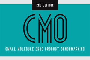 Small Molecule Drug Product Contract Manufacturer Quality Benchmarking (2nd Edition)
