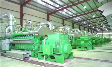 GE Gas Engine Technology Helps Reduce Electricity ...