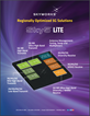 Regionally Optimized 5G Solutions: Sky5™ LiTE Brochure